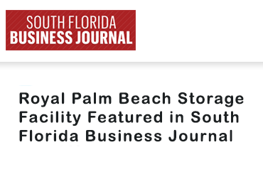 South Florida Business header image